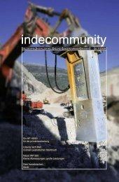 Indecommunity 7/2009 (DE)