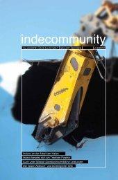 Indecommunity 9/2012 (DE)