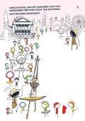 National Nutcracker Arts Award Discover Log Book - Page 7