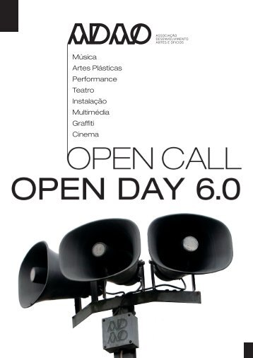 OPEN DAY 6.0