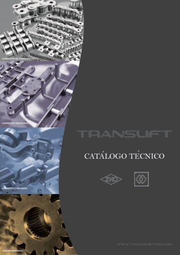 Catalogo Translift