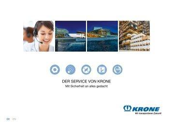 KRONE Service (DE)
