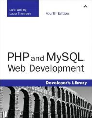 PHP and MySQL Web Development 4th Ed-tqw-_darksiderg