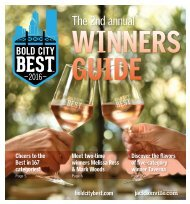 Bold City Best 2016