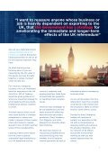EXPORTING TO THE UK? - Page 5