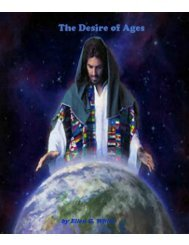 The Desire of Ages [Updated Edition] by Ellen G. White
