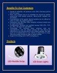 Led downlights Oman - Page 2