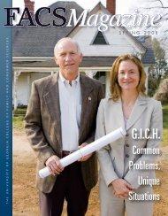 G.I.C.H. - University of Georgia