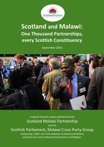 Scotland Malawi