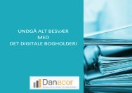 Danacor Digital Brochure (Dansk)