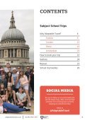 Our most popular R.E School Trips - Page 3