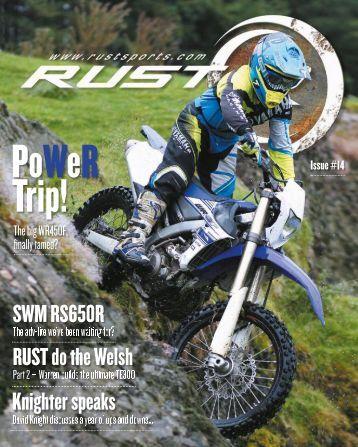 RUST magazine: Rust#14