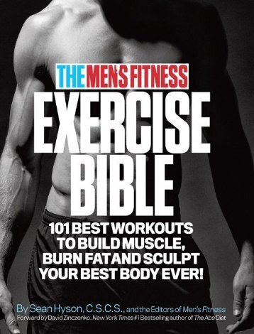 the.mens.fitness.exercise.bible