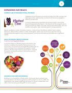 Lumacare Annual Report - Page 7