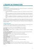 DE FORMATIONS - Page 7