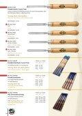 Katalog Drechselwerkzeuge - Kirschen - Seite 3