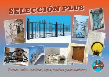 PROCASA_Catalogo_Seleccion_Plus_2016