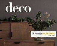 DECO_2016 Muebles La Factoria