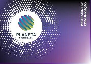 Catálogo Decorações  Planeta Publicidade