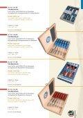 Katalog Stechbeitel - Kirschen - Seite 6