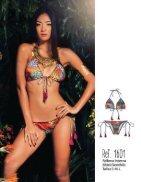 Coleccion Azahara 2016 by Mola-Mola! Swimwear - Page 3