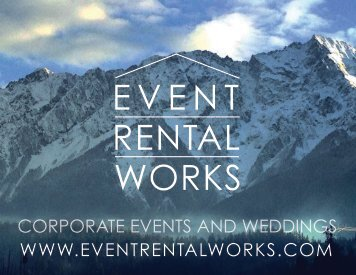 Corporate and weddings