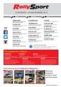 RallySport Magazine September 2016 - Page 3