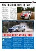 RallySport Magazine September 2016 - Page 7