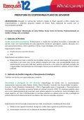 Ezequiel 12 - Plano de Governo - Page 2