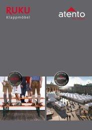 Atento Katalog - 2016 (Version 3)