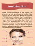 Effective Facial Exercises To Remove Wrinkles  - Page 2