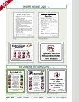 Schilder Katalog | SIPIRIT GmbH Kommunalbedarf | Qualitätsprodukte - Seite 4