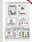 Schilder Katalog | SIPIRIT GmbH Kommunalbedarf | Qualitätsprodukte - Seite 5