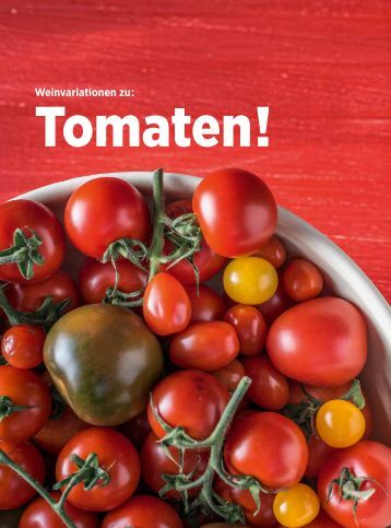 Tomaten!