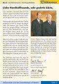 FAN-NEWS - SV Post Schwerin - Handball-Bundesliga - Page 3