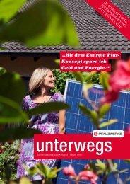"""""""Mit dem Energie Plus- Konzept spare ich Geld und ... - Pfalzwerke"""