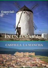 ESPECIAL CASTILLA LA MANCHA - HTW BUSINESS MAGAZINE