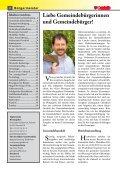 Gemeindegeschehen Die - Gemeinde Gersdorf an der Feistritz - Seite 2