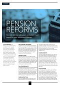 PENSION REFORMS - Page 6