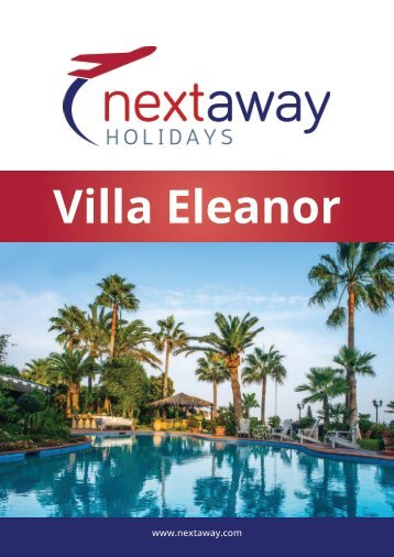 VillaEleanor_Brochure