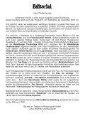 Souffleuse 2/2016 Die Programmzeitschrift des Theaters im Romanischen Keller, Herbst/Winter 2016 - Seite 3