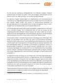 DE KETEN IS ZO STERK ALS DE ZWAKSTE SCHAKEL - Page 6