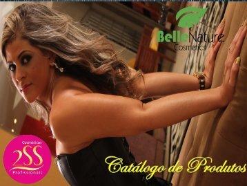 Catálogo Belle Nature e 2SS