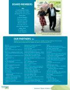 Lumacare Annual Report, 2011-12 - Page 5