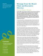 Lumacare Annual Report, 2009-10 - Page 2
