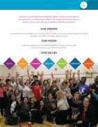 Lumacare Annual Report, 2015-16 - Page 3
