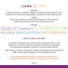 Moving forward together: Lumacare Strategic Plan,2015-16 - Page 4