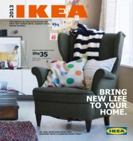 IKEA Catalogue EN AE