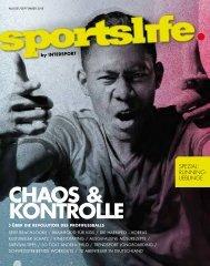 sportslife August - September 2015