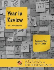 AIE 2016 Year in Review